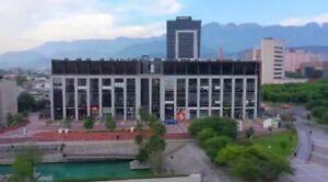 RENTA DE OFICINA EN EL CENTRO DE MONTERREY