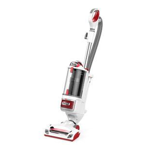 Shark Rotator Lift Away Pro Bagless Upright Vacuum, Red (Certified Refurbished)
