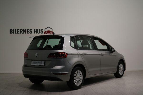 VW Golf Sportsvan 1,0 TSi 115 Trendline DSG - billede 1