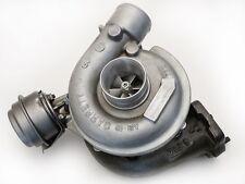 Turbolader RENAULT Mascott IVECO 751758-5001S TC084