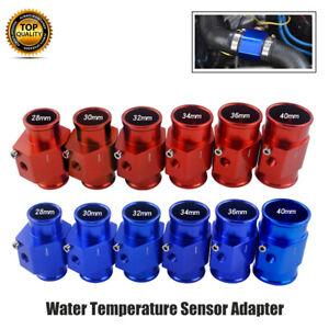 Adaptateur-Voiture-Temperature-Eau-Capteur-Temperature-Radiateur-Tuyau-Joint