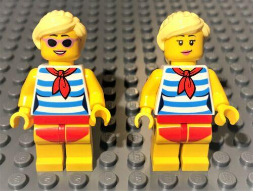 1746 # Lego Figur Frau