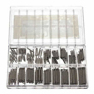360Pcs-8-to-25mm-Watch-Band-Spring-Bar-Strap-Link-Pin-Watchmaker-Repair-Tool