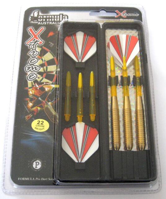 Xtreme High Impact Brass Dart Gift Pack - 22gms