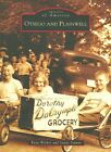 Otsego and Plainwell by Ryan Wieber, Sandy Stamm (Paperback / softback, 2006)