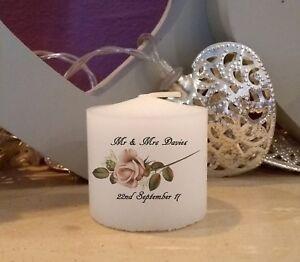Echantillon-mariage-votive-Candle-6x4cm-Bougie-Faveurs
