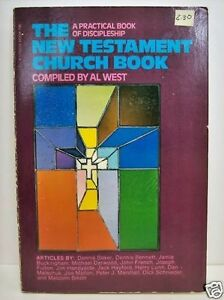 The-New-Testament-Church-Book-compiled-by-Al-West