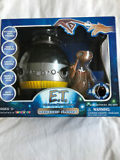 E.T The Extra-Terrestrial Spaceship Playset