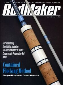 RodMaker-Magazine-Volume-22-Issue-3-Simplified-Flocking-for-Great-Results