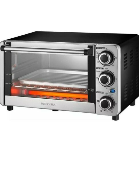 Stainless Steel Toaster Oven Decoration Jacques Garcia