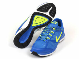 8e341d675e4 NIKE Dual Fusion Run 3 GS Shoes NIB Youth Sz 3.5y   EUR 35.5 Blue ...