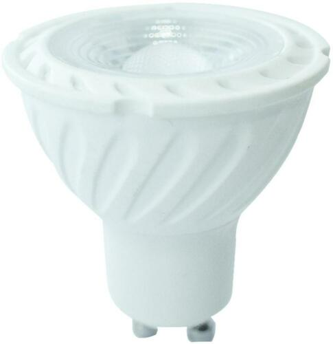 blanc froid 197 VT-227D 450 Lm-V-TAC 6.5 W Dimmable GU10 Lampe DEL