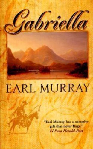 Gabriella, Murray, Earl, Good Book