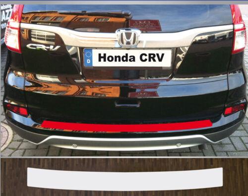 a partire dal 2015 PARAURTI Pellicola Protezione Vernice Trasparente HONDA CRV