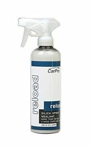 CarPro Reload Inorganic Spray Sealant (500ml)