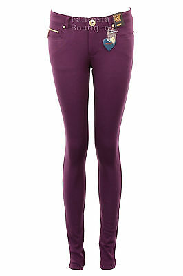 New Ladies Skinny Fit Quality Jeggings Womens Jeans Slim Trouser 6, 8, 10 12 14