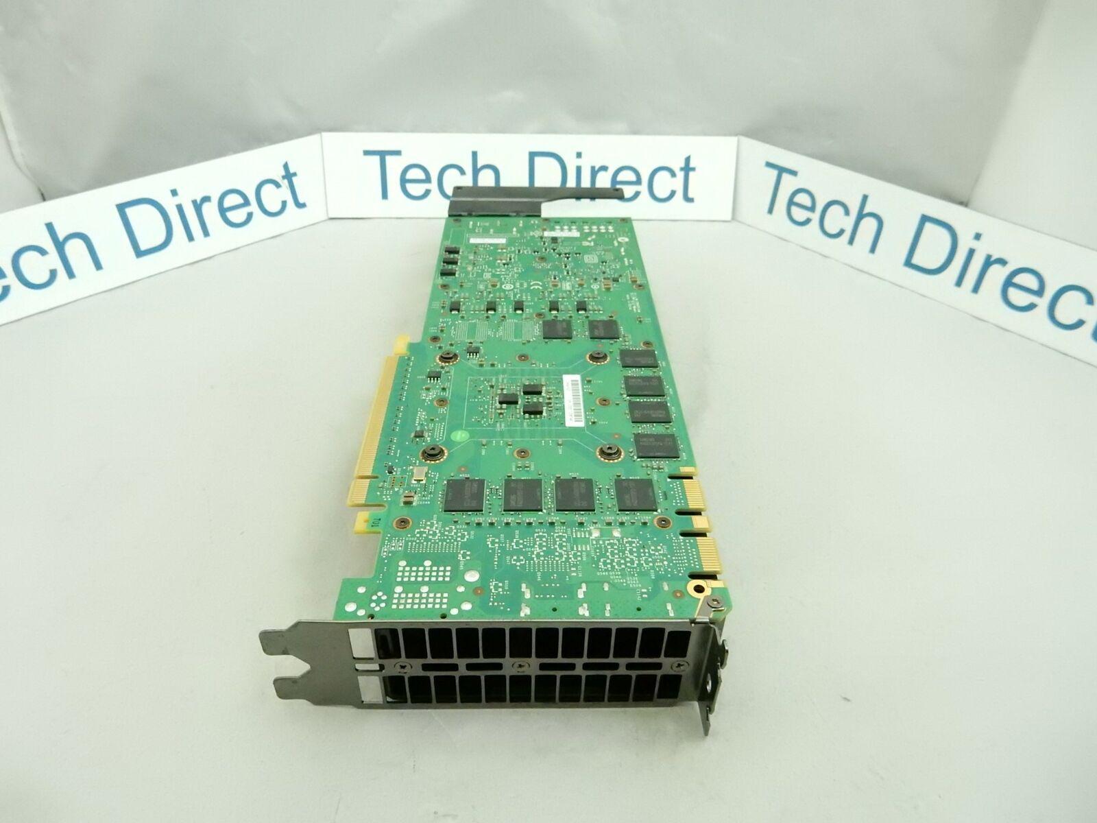 NVIDIA Tesla K20 GPU 5GB GDDR5 PCIe 2.0 x16 705MHz 900-22081-6310-001