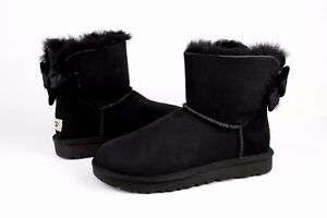 ugg bailey bow size 9 nz