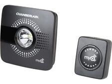 Chamberlain myQ Smart Garage Door Opener, Wireless & Wi-Fi enabled Garage Hub wi