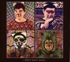 Ships Sweet Baboo CD Album 5060164954255