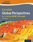 Complete Global Perspectives for Cambridge IGCSE by Jo Lally (Undefined, 2016)
