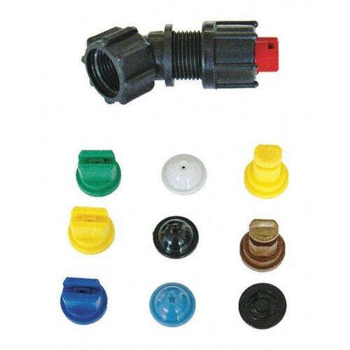 Nozzle Assortment for Manual Sprayers SOLO 4900448