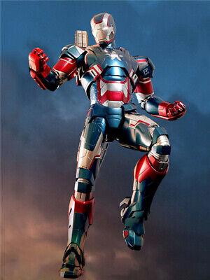 Nerd Stark Top Ten: IRON MAN — Steemit | 400x300