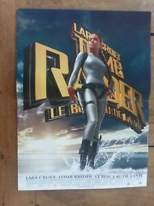 Details About Poster Lara Croft Tomb Raider The Cradle Of Life Angelina Jolie 15 11 16x23 5