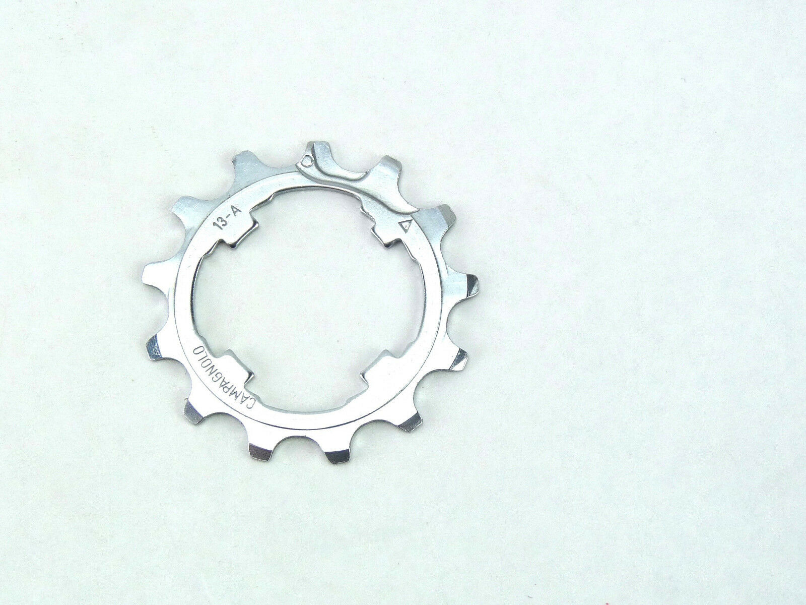 Campagnolo Record 10 speed Cassette Cog 13t Ultra Drive Racing Bike NOS