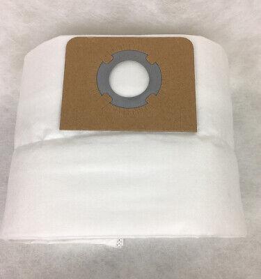 5-40 Staubsaugerbeutel Filtertüten geeignet für Einhell VM 1220 S