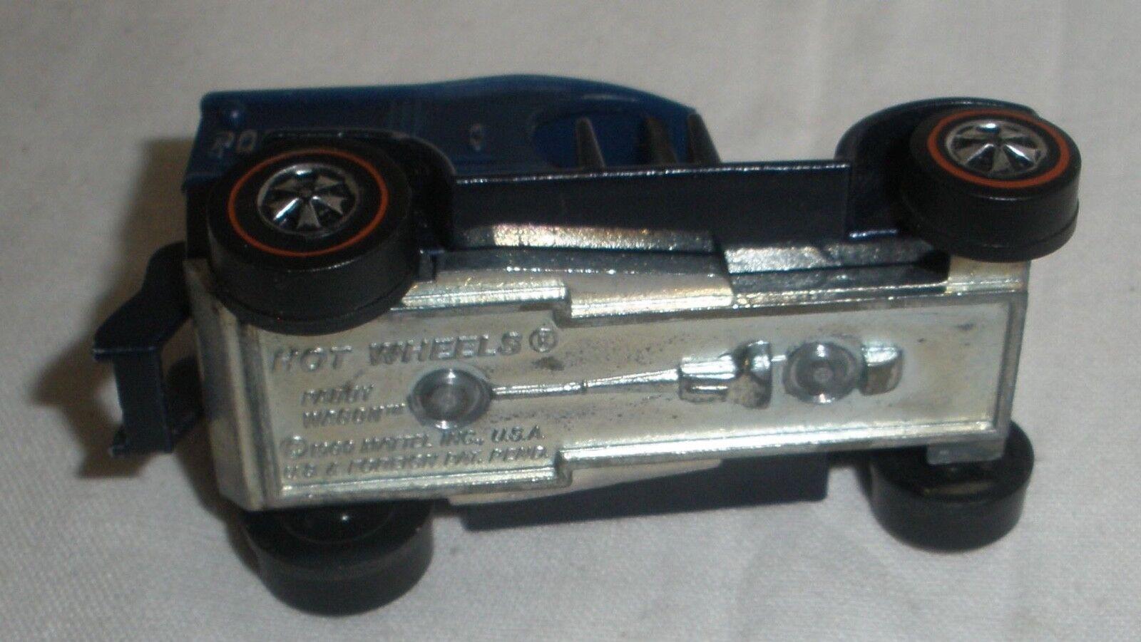 Hot Wheels rojoline Paddy Vagón Coleccionistas Coleccionistas Coleccionistas condición de calidad 99731f
