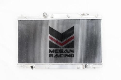 Megan Racing high performance aluminum radiator Honda Civic Si 06-11 Manual
