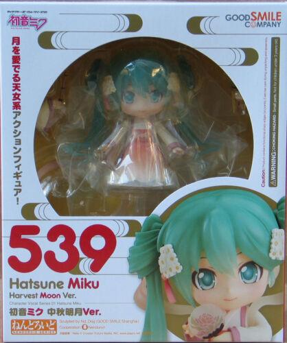 Nendoroid Hatsune Miku Harvest Moon Ver