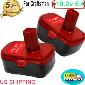 6-0AH-19-2V-replace-for-Craftsman-C3-Lithium-Battery-PP2030-PP2025-PP2011-PP2020