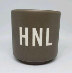 Starbucks Réserve Limited Edition Tasse Une Demi-tasse 2019 Hnl/hawaii 3 Oz (environ 85.05 G) - Nouveau!-afficher Le Titre D'origine Uabfjrdb-07235131-670956321