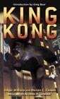 King Kong by Edgar Wallace, Merian C Cooper (Paperback / softback, 2005)