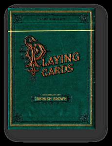 Derren-Marron-Jugando-a-las-Cartas-By-theory11-Poquer-Juego-de-Cartas-Cardistry