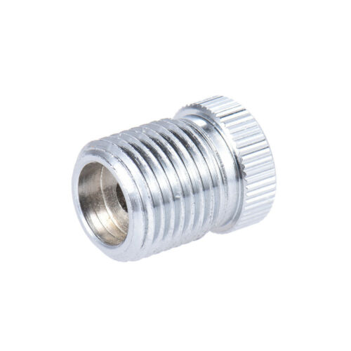 """Airbrush Connector Adapter Convert Thread 1//8/"""" BSP Hose Fitting for Badger T4K9"""