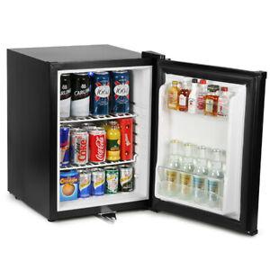 Frostbite Zero Degrees Mini Bar 35L - Counter Top Fridge Suitable for Milk