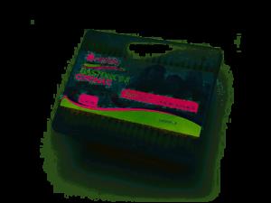 24 Conf. (7200 Cotton Fioc Orecchie) Setablu Bastoncini Cotonati Biodegradabili