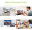 thumbnail 10 - 7-034-Inch-1024x600-Raspberry-Pi-Capacitive-Touch-Screen-LCD-Display-HD-Monitor-USA