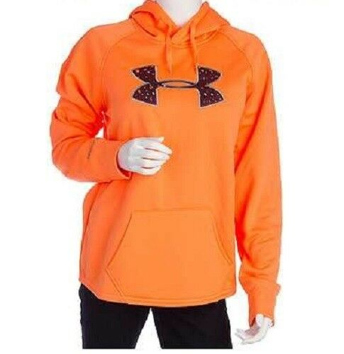 Under Armour Womens Ua Rival Hoody