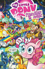My Little Pony Friendship Is Magic Volume 10 by Katie Cook, Christina Rice, Ted Anderson (Paperback, 2016)