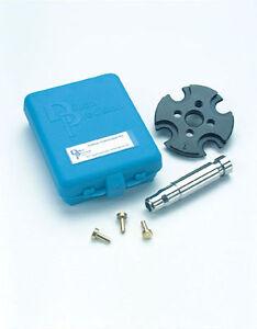 Dillon-Precision-20143-RL-550-Conversion-Kit-45-70-Gov-Powder-Funnel-Shell-Plate
