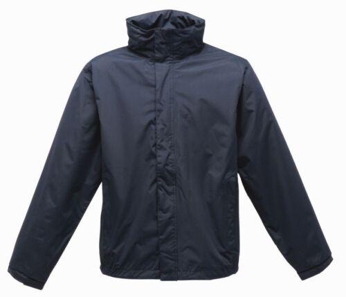 REGATTA MEN/'S PACE II Lightweight Waterproof Jacket Windproof Many Colours