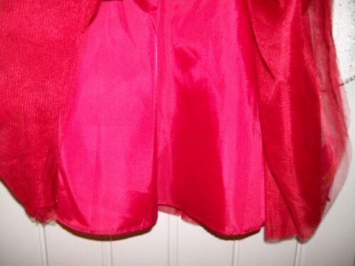 YOUNGLAND GIRLS BALLERINA  CHRISTMAS DRESS SIZE 12 /& 18 MONTHS RETAIL $54 NEW
