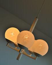 VINTAGE  LAMPE MODERNISTE DES ANNEES 60/70 SPACE AGE DESIGN