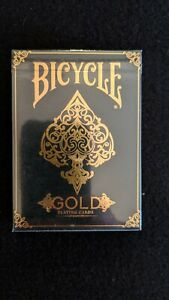 Bicycle-Gold-Deck-by-US-Playing-Cards