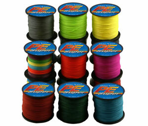300M-PE-Braided-4-Strands-Super-Strong-Testing-Spectra-Extreme-Sea-Fishing-Line
