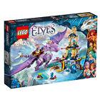 Lego 41178 Elves The Dragon Sanctuary Building Set